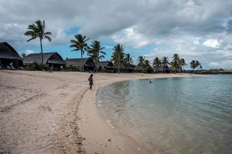 Fiji Marriott Momi Bay 20