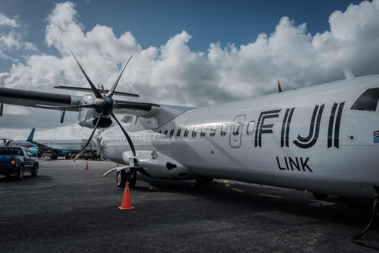 Fiji Nadi 19