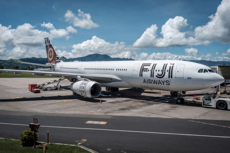 Fiji Nadi 20