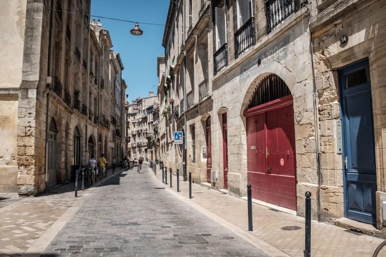France Bordeaux 03