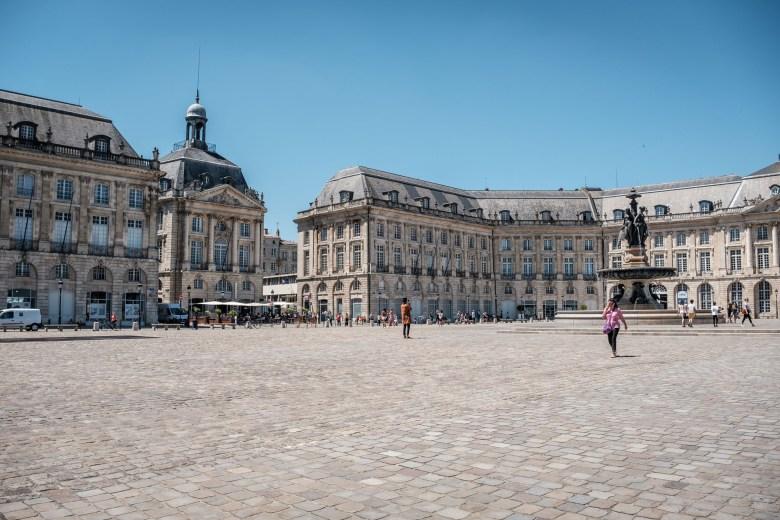 France Bordeaux 17