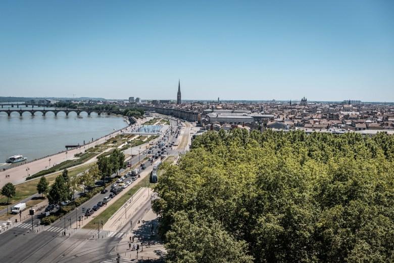 France Bordeaux 28