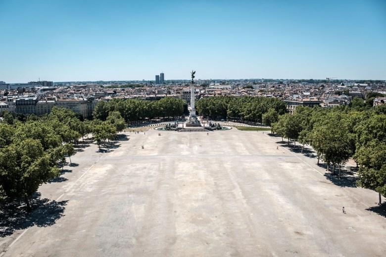 France Bordeaux 29