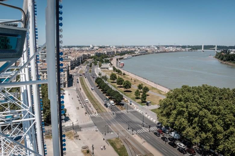 France Bordeaux 32