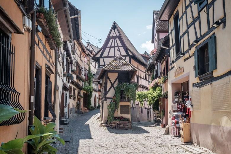France Eguisheim 01