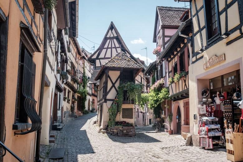 France Eguisheim 02