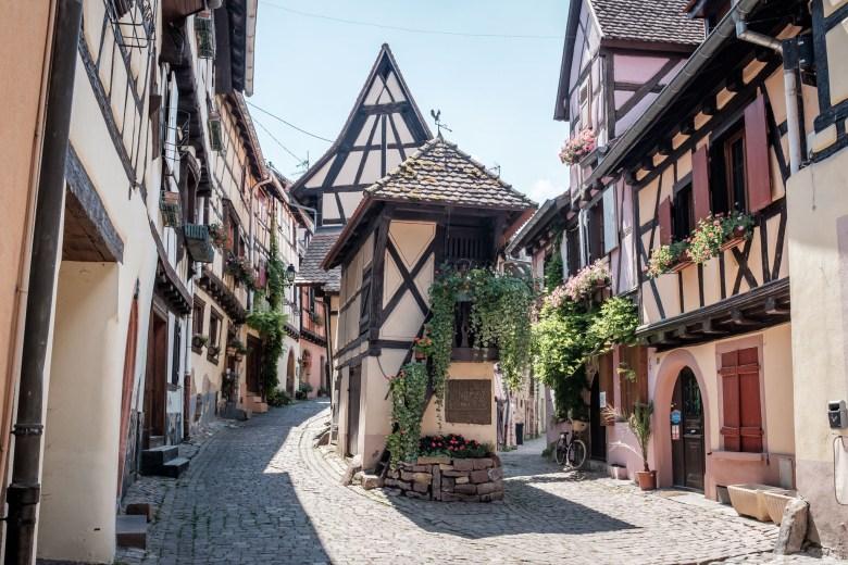 France Eguisheim 03