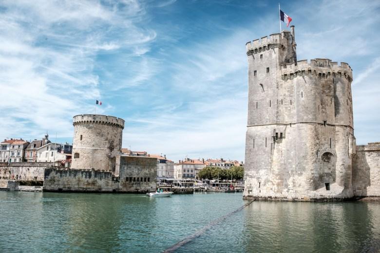 France La Rochelle 2