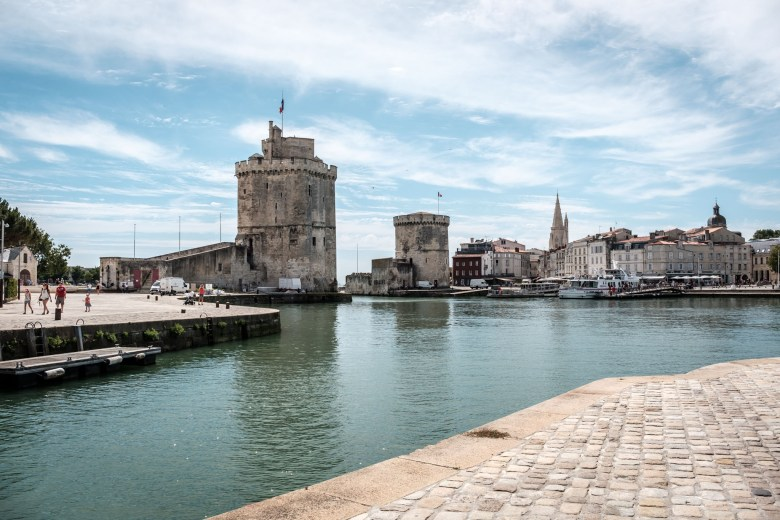 France La Rochelle 4