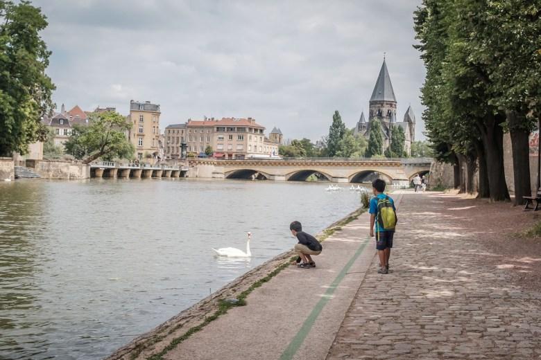 France Metz 08