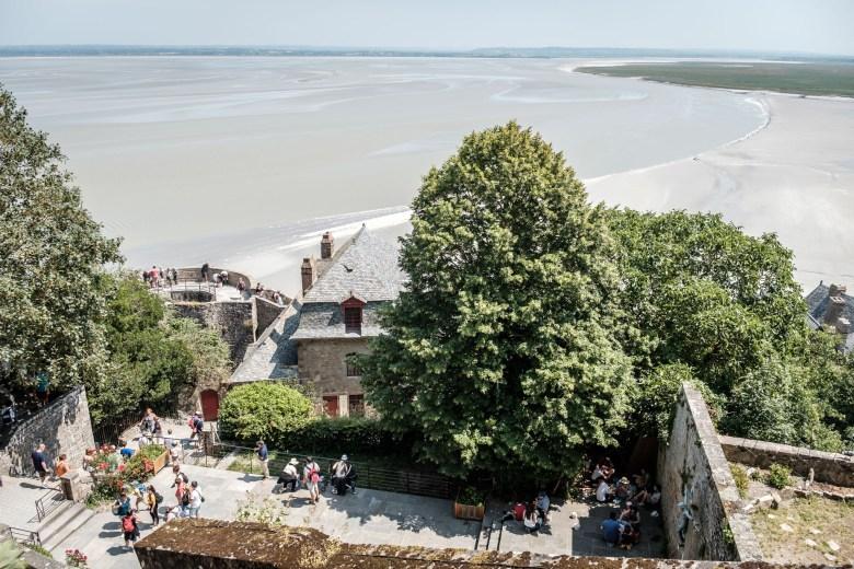France Mont Saint Michel 21