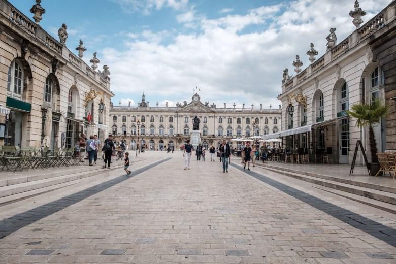 France Nancy 6