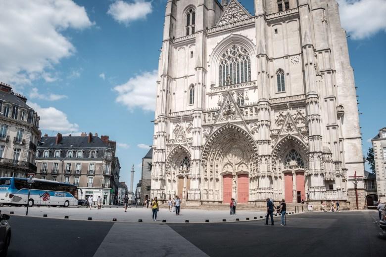 France Nantes 12