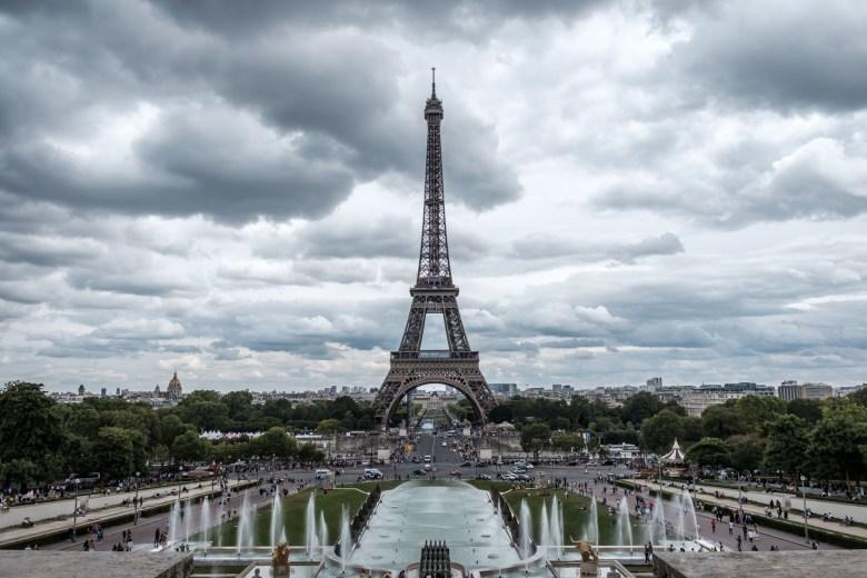 France Paris 02