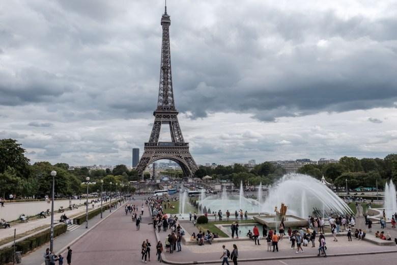 France Paris 04