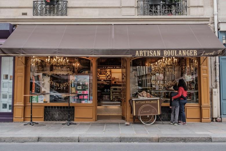 France Paris 14