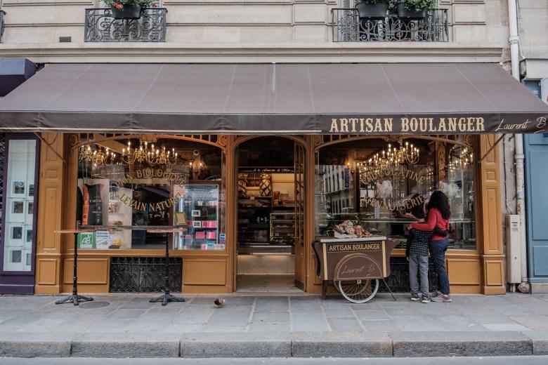 France Paris 15