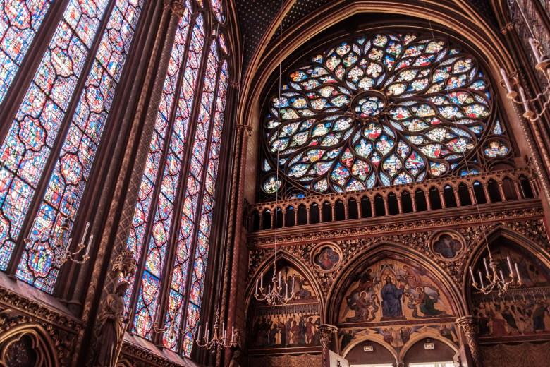 France Paris 65