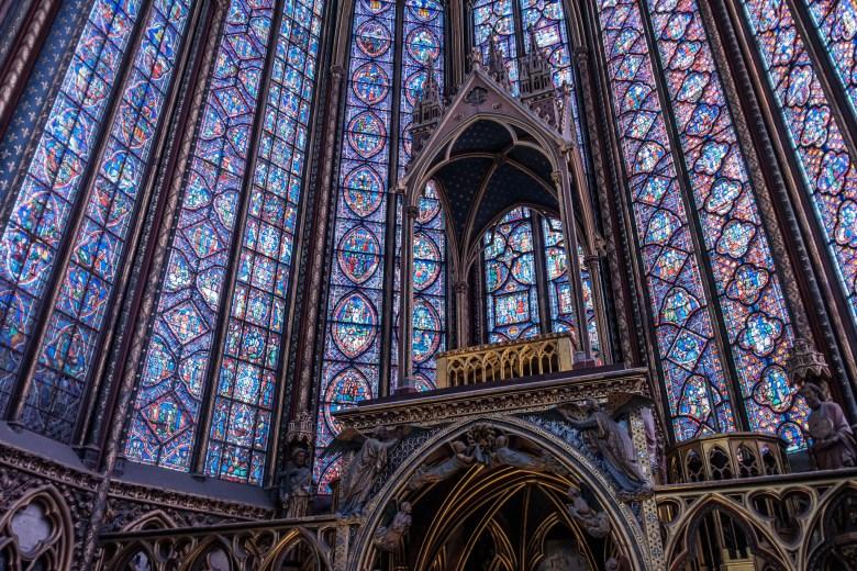 France Paris 71