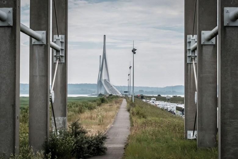 France Pont Normandie 2