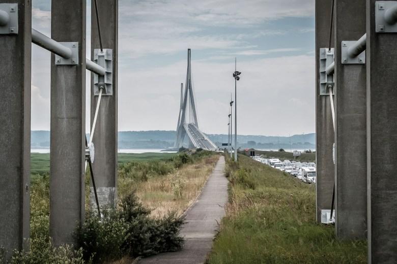 France Pont Normandie 5