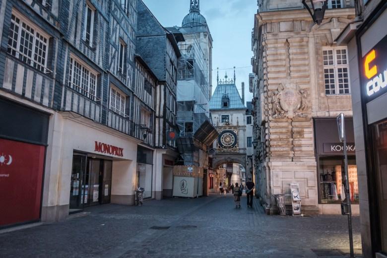 France Rouen 03