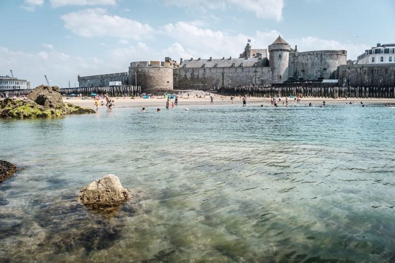 France Saint Malo 16