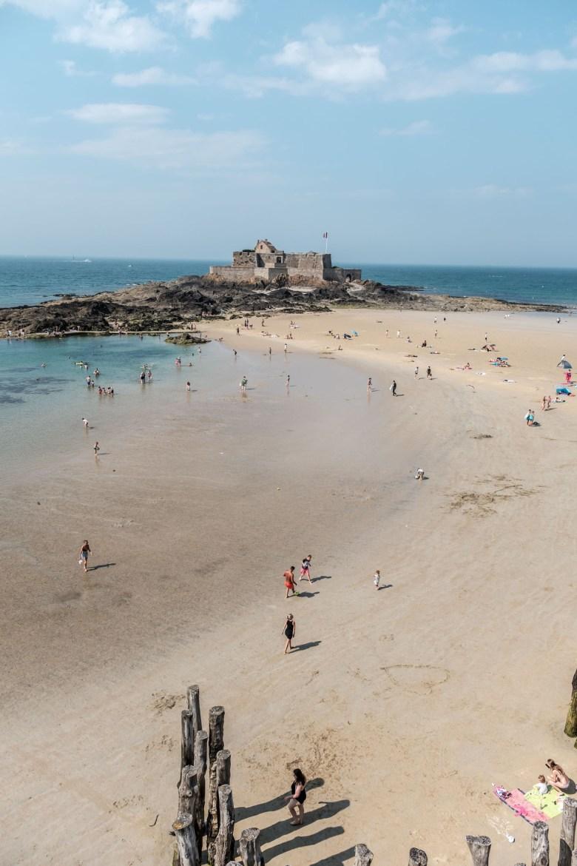 France Saint Malo 19