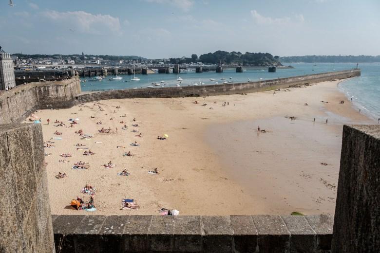 France Saint Malo 33
