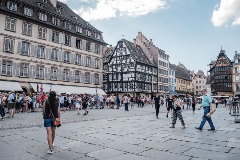 France Strasbourg 13