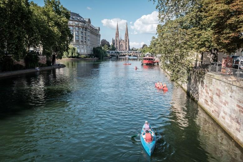 France Strasbourg 16
