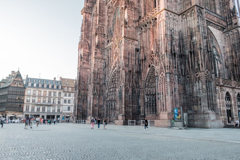 France Strasbourg 21