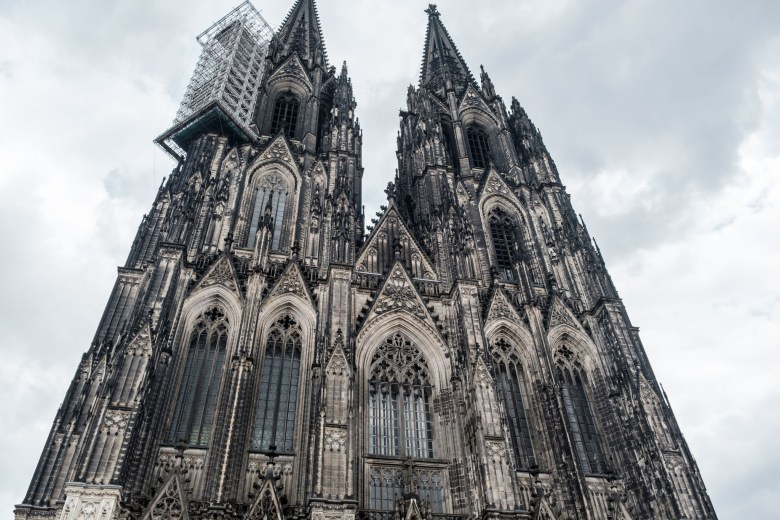 Germany Cologne 6