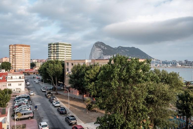 Gibraltar Rock 02