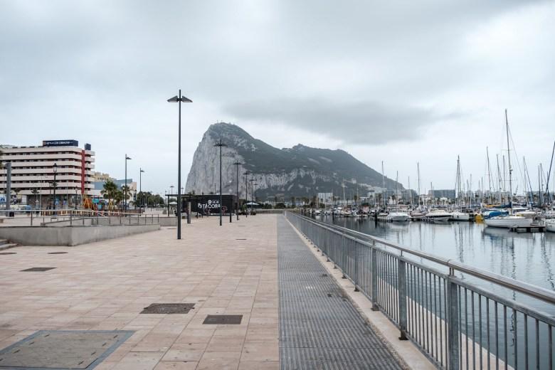 Gibraltar Rock 08