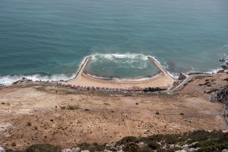 Gibraltar Rock 17