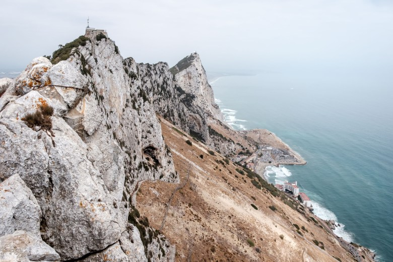 Gibraltar Rock 26