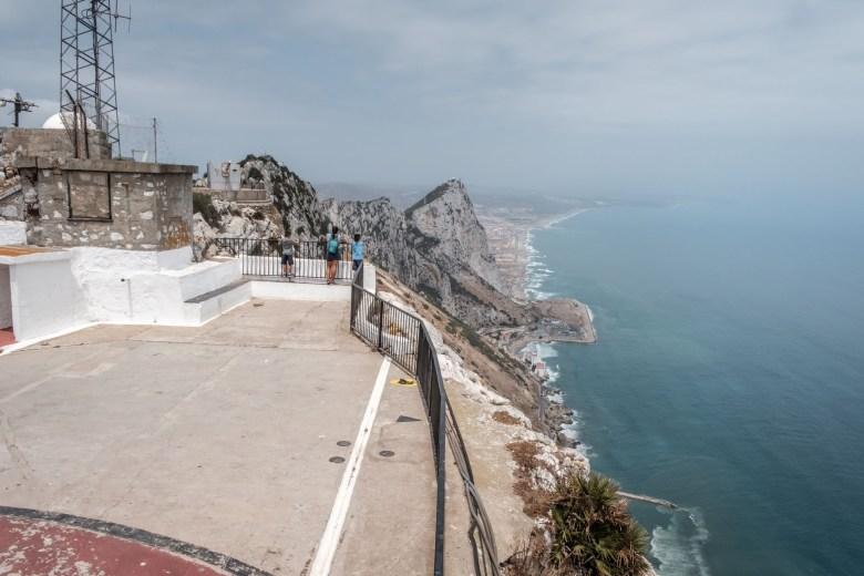 Gibraltar Rock 32