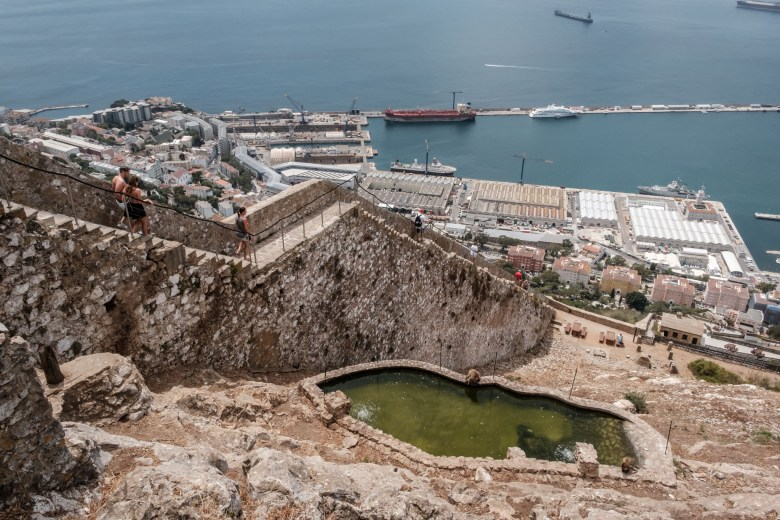 Gibraltar Rock 37