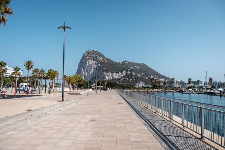 Gibraltar Rock 57
