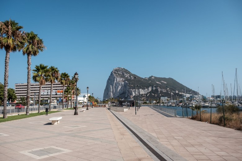 Gibraltar Rock 58