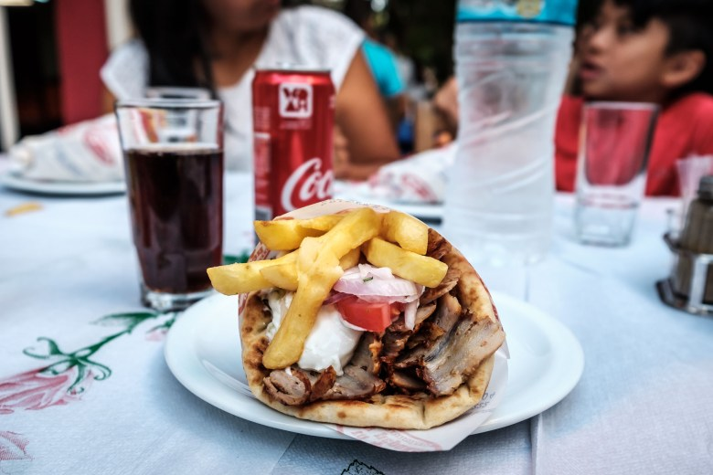 Greece Athens 05