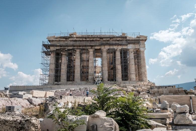 Greece Athens 09
