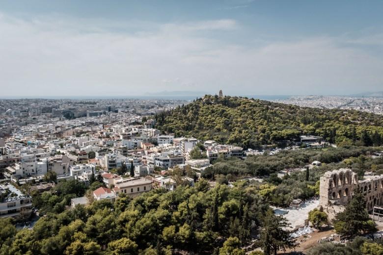 Greece Athens 10