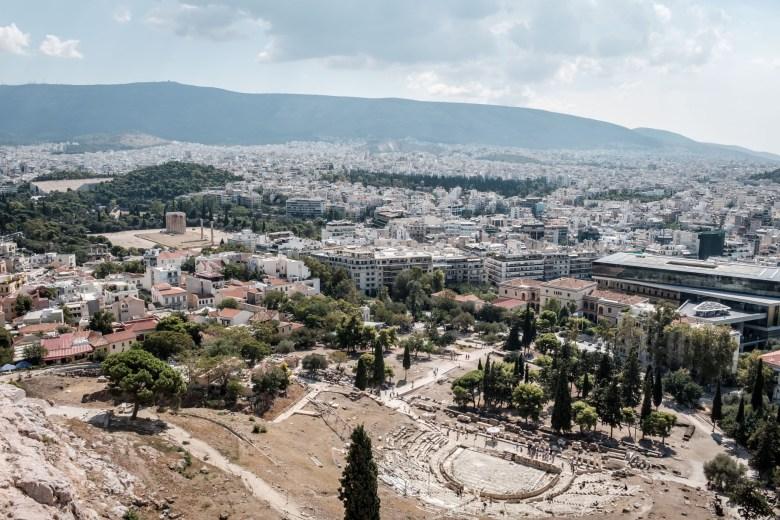 Greece Athens 12