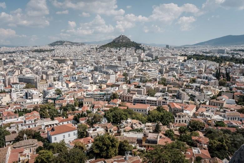 Greece Athens 15