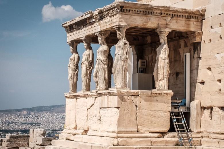 Greece Athens 19