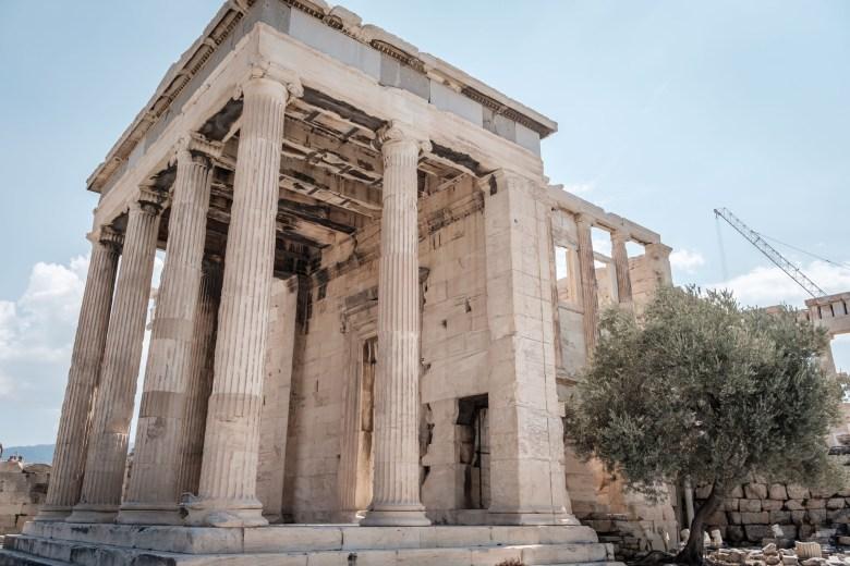 Greece Athens 21