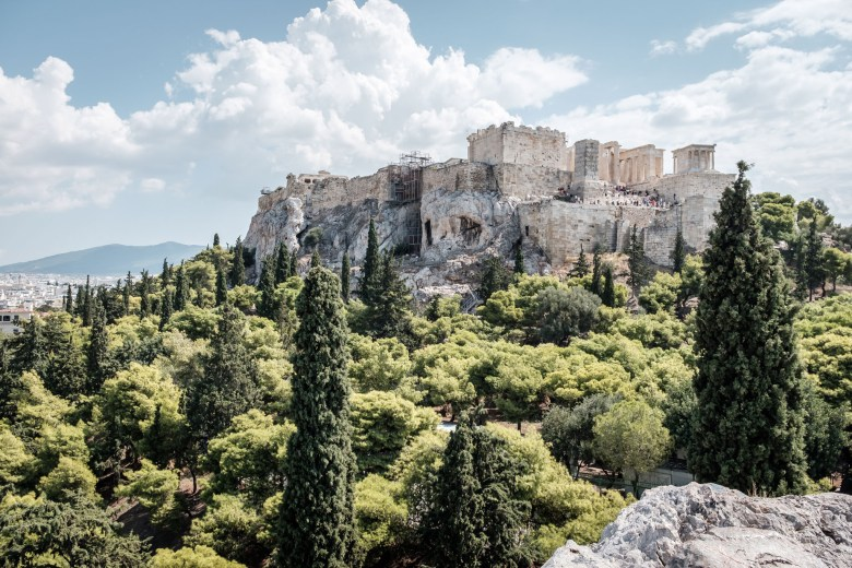 Greece Athens 24