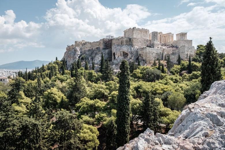 Greece Athens 25
